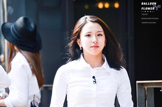 Dàn mỹ nhân 16 tuổi khiến fan Kpop loạn tim