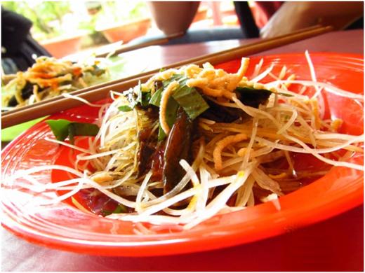 Cồn cào trước những món ăn đường phố không thể bỏ qua của Đà Lạt