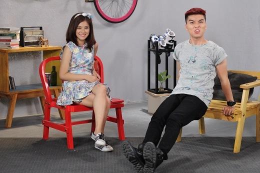 Chương trình được phát sóng vào 20g30 tối thứ năm hàng tuần trên YANTV.
