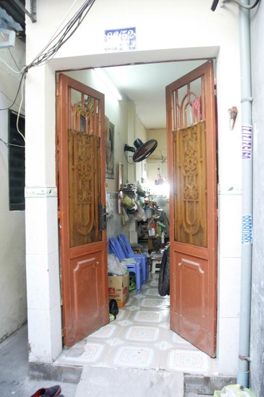Nghẹn lòng trước nỗi cô đơn trong căn nhà hẹp của nhạc sĩ Vinh Sử