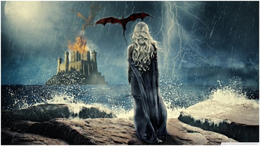 Mụ phù thủy xấu xí và tuyệt thế giai nhân, bạn chọn ai?