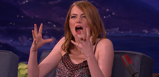 Emma hào hứng chia sẻ về K-Pop