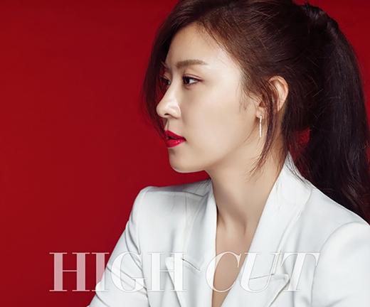 Ha Ji Won tiết lộ thú vị về bạn bè thời đi học