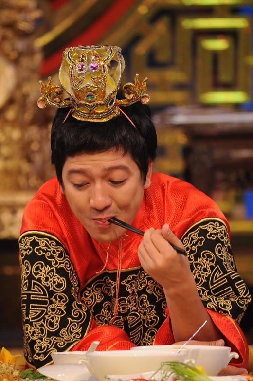 Trường Giang quyết bỏ hài vì được ăn ngon - Tin sao Viet - Tin tuc sao Viet - Scandal sao Viet - Tin tuc cua Sao - Tin cua Sao