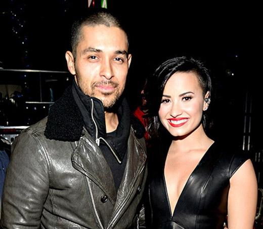 """Hoảng hốt khi Demi Lovato muốn """"theo chồng bỏ cuộc chơi"""""""