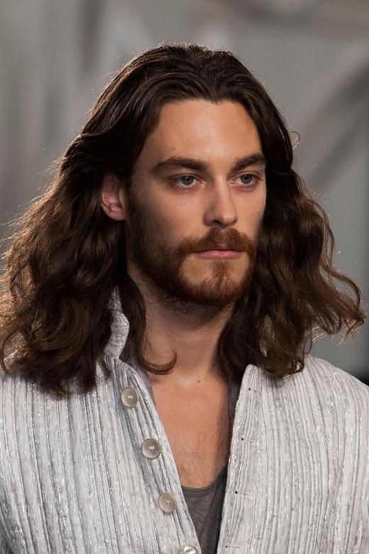 Đứ đừ với loạt kiểu tóc cực cool dành cho các chàng trai