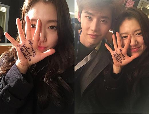 2015 - năm ''được mùa'' của chuyện tình xứ Hàn