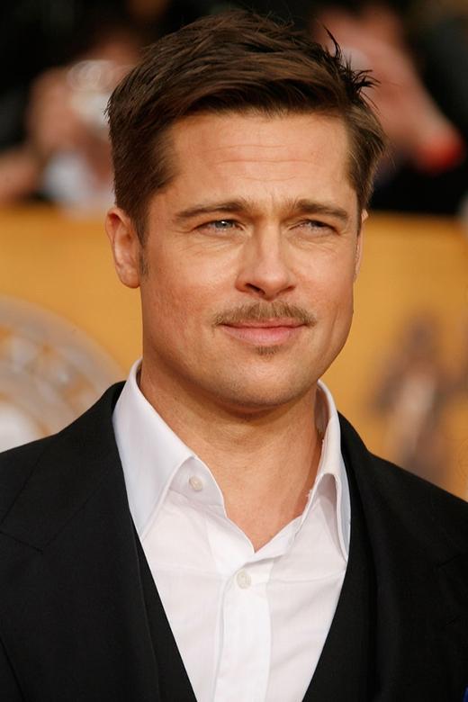 Brad Pitt bất bình, kêu gọi công bằng cho... gà