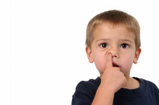 """Những lí do để bạn ngừng ngoáy mũi """"ngay và luôn"""""""