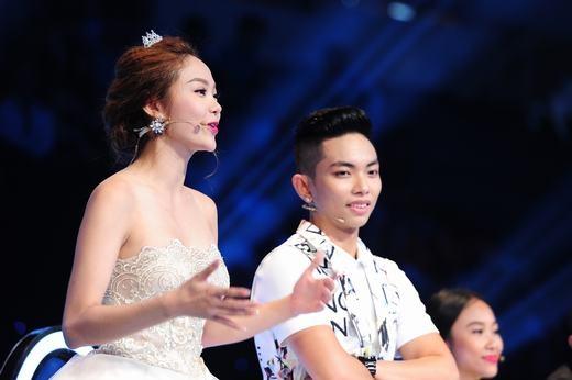 Đoan Trang tự nhận là heo để đọ cân nặng với Minh Hằng - Tin sao Viet - Tin tuc sao Viet - Scandal sao Viet - Tin tuc cua Sao - Tin cua Sao