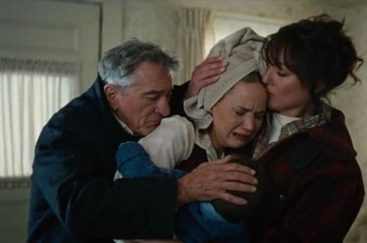 Jennifer Lawrence sẽ lột tả mọi tầng cảm xúc của một bà mẹ đơn thân với 3 người con.