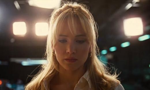 Jennifer Lawrence và Bradley Cooper tái hợp với tác phẩm điện ảnh mới