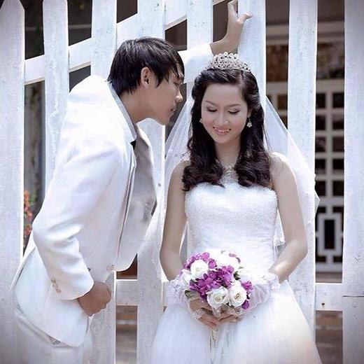 Hình ảnh đám cưới rất đẹp của hai anh chị