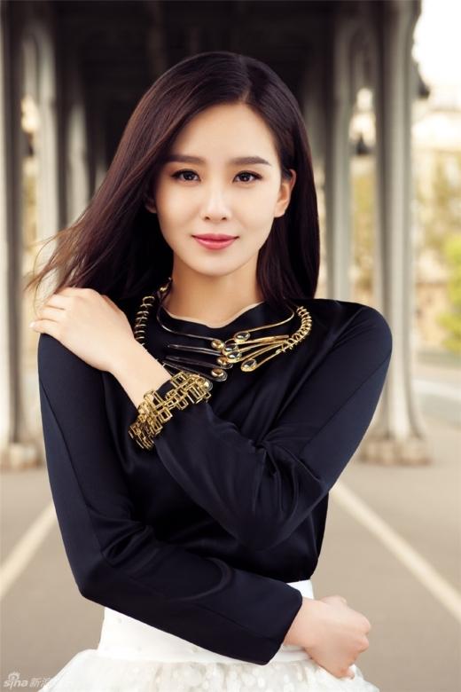 9 mỹ nhân Hoa ngữ được xem là vợ hiền dâu thảo