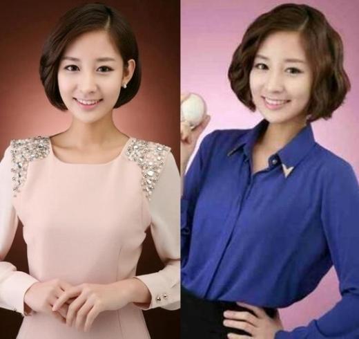 Những anh chị em đẹp có tiếng của thần tượng xứ Hàn