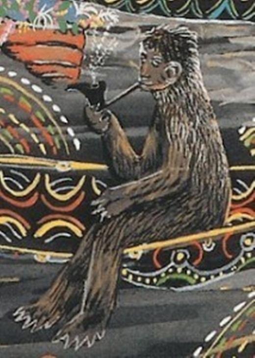 Trong truyền thuyết Amazon, quái vật Yacuruna thường được miêu tả có hình dáng giống con người, ngoại trừ việc nó sống dưới nước hoặc ao hồ hay trên mặt đất. Cơ thể của Yacuruna như cá sấu với đầu ở phía trước và bàn chân bị biến dạng. Yacurana có khả năng biến hình thành những người đàn ông trẻ tuổi để quyến rũ các nạn nhân. Chúng cũng thường bắt cóc trẻ em và phụ nữ. Sau một thời gian bị giam cầm, vẻ ngoài của những nạn nhân bị bắt cóc sẽ dần dần giống Yacuruna. Chúng được tin rằng có khả năng chữa bệnh tuyệt vời và thường được triệu tập để giúp đỡ các pháp sư.