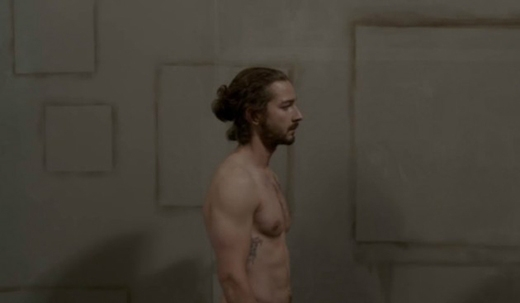 Trong một vài năm trở lại đây, LaBeouf đã bị bắt giam vài lần vì tội xâm hại. Anh cũng đã không mặc gì trong một video ca nhạc, đảm nhận một vai diễn trong bộ phim của Lars von Trier – Nymphomaniac, và nhiều lần gặp phải rắc rối vì tội đạo các sản phẩm của người khác.