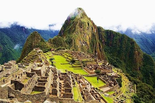 Hoang mang trước nguy cơ biến mất của 9 điểm du lịch nổi tiếng
