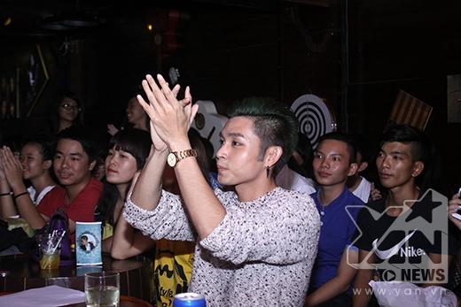 """Fan bấn loạn khi Jun Phạm (365) """"nhập vai"""" Noo Phước Thịnh quá xuất sắc - Tin sao Viet - Tin tuc sao Viet - Scandal sao Viet - Tin tuc cua Sao - Tin cua Sao"""