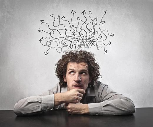 Bật mí những lí do khiến người thông minh khó thành công