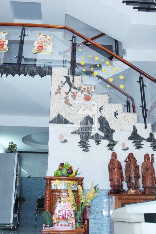 """""""Đột kích"""" ngôi nhà tiền tỉ của Hồ Quang Hiếu - Tin sao Viet - Tin tuc sao Viet - Scandal sao Viet - Tin tuc cua Sao - Tin cua Sao"""
