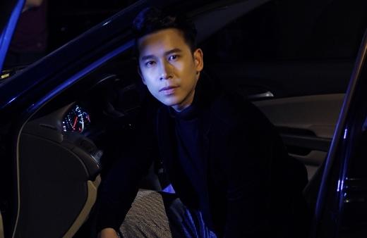 Lê Hoàng quyết định ra mắt album mới của nhóm vào tháng 9 như món quà để tặng vợ và cậu con trai của mình. - Tin sao Viet - Tin tuc sao Viet - Scandal sao Viet - Tin tuc cua Sao - Tin cua Sao