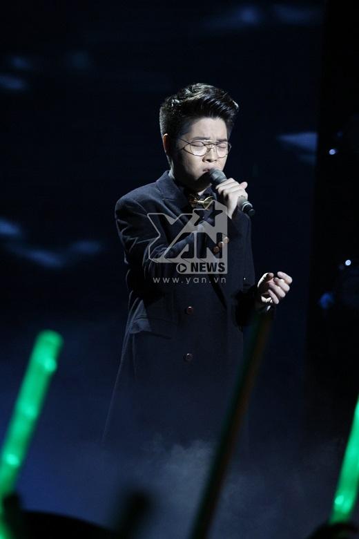 4 ca sĩ mũm mĩm tự tin tỏa sáng trên sân khấu Giọng hát Việt 2015