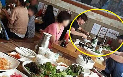 BoA và Park Hye Jin đang hẹn hò?