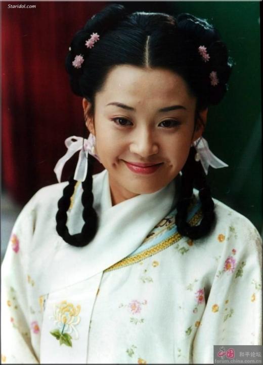 Ngỡ ngàng với nhan sắc của 9 mĩ nhân cổ trang đẹp nhất Hoa ngữ