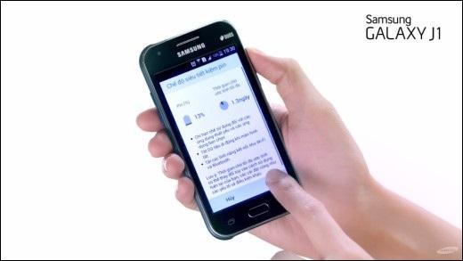 """Chọn """"smartphone"""" đầu đời đúng chuẩn nhờ lời khuyên từ Isaac"""