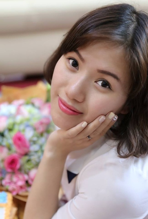 Thỉnh thoảng, Thùy Chi vẫn đi hát tại một số phòng trà tại Hà Nội. - Tin sao Viet - Tin tuc sao Viet - Scandal sao Viet - Tin tuc cua Sao - Tin cua Sao