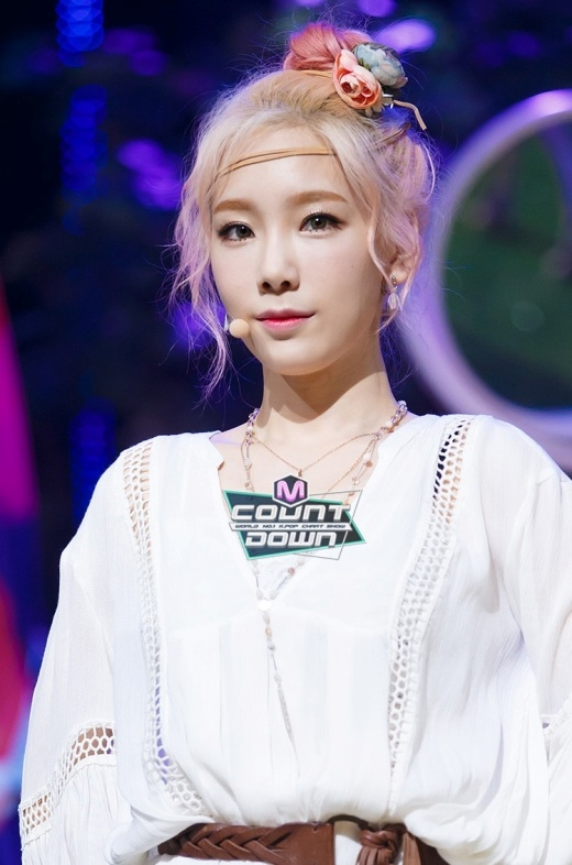 Taeyeon (SNSD) kêu gọi đưa anti-fan ra tòa