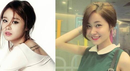 Cô nữ sinh viên Sài thành mang đường nét hệt như nữ ca sĩ Ji Yoen - thành viên của nhóm nhạc T-ara. Cô gái xinh đẹp này tên là Võ Thanh Vân, sinh năm 1993 hiện là sinh viên của trườngĐH Công nghệ Hutech – TP.HCM.