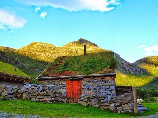 Ngẩn ngơ với những địa điểm đẹp như bước ra từ truyện cổ tích