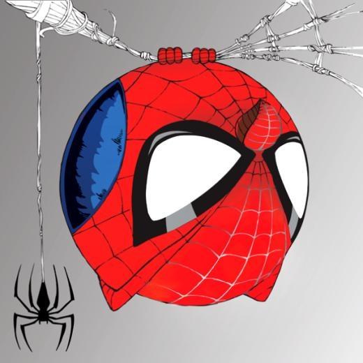 Cú có thể hóa thân thành người nhện...