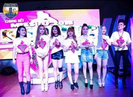 7 thí sinh tài năng sẽ trình diễn tại vòng chung kết MISS DJ