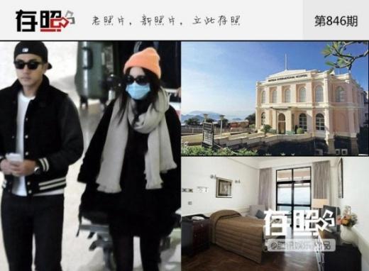 Để Dương Mịch an tâm sinh con, Lưu Khải Uy đã đặt phòng VIP tại bệnh viện Matilda ở Hồng Kông từ rất sớm. Chi phí cho 2 đêm 3 ngày tại đây là 50 nghìn HKD (khoảng 140 triệu đồng). Tính thêm phí phẫu thuật và một số dịch vụ khác, số tiền cặp đôi nổi tiếng phải bỏ ra lên đến 200.000 HKD (khoảng 560 triệu đồng).