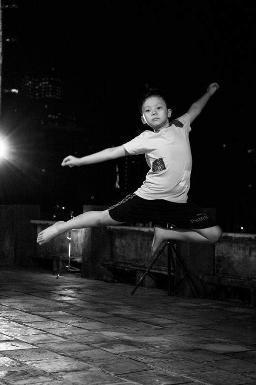 Những bài nhảy xúc động và đầy cảm xúc của đội Minh Hằng - Phan Hiển. - Tin sao Viet - Tin tuc sao Viet - Scandal sao Viet - Tin tuc cua Sao - Tin cua Sao