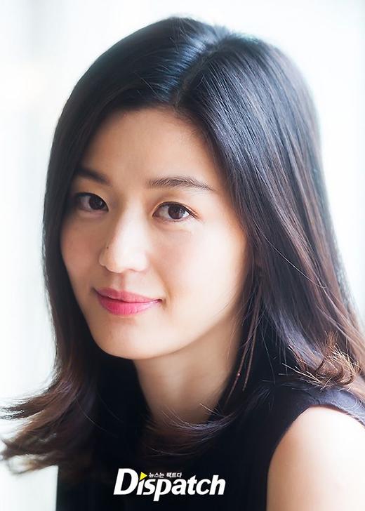 Mợ chảnh Jun Ji Hyun hồi hộp chuẩn bị đón con đầu lòng