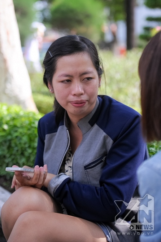 Bạn Châu Kim Hoàng chia sẻ về người bạn của mình.