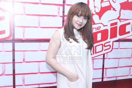 Giám đốc âm nhạc Lưu Thiên Hương - Tin sao Viet - Tin tuc sao Viet - Scandal sao Viet - Tin tuc cua Sao - Tin cua Sao