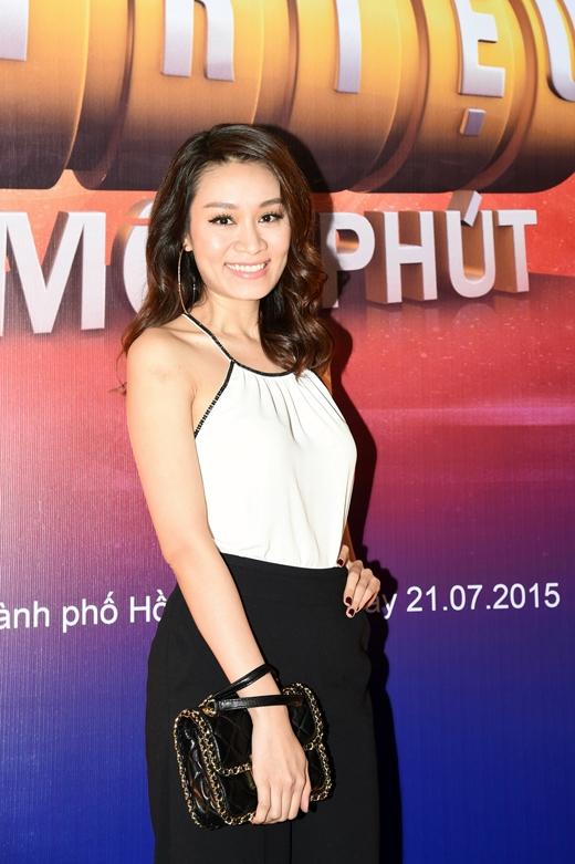 Nữ ca sĩ Minh Thư - Tin sao Viet - Tin tuc sao Viet - Scandal sao Viet - Tin tuc cua Sao - Tin cua Sao