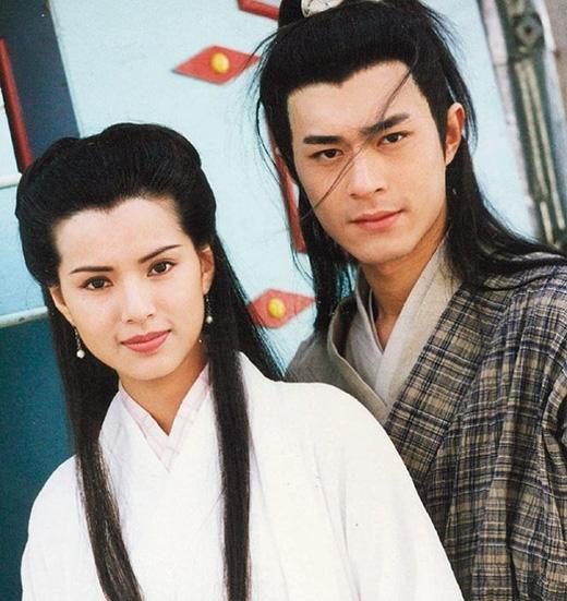 Vai Dương Quá đã giúp Cổ Thiên Lạc đánh dấu bước ngoặt lớn trong cuộc đời diễn xuất.