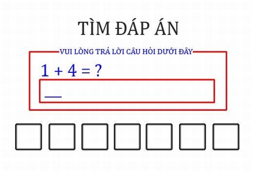 Câu 7: Từ cần điền vào ô trống là gì?