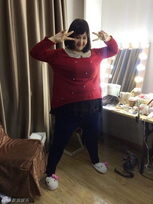 Fan hốt hoảng với diện mạo khủng khiếp mĩ nữ Đường Yên