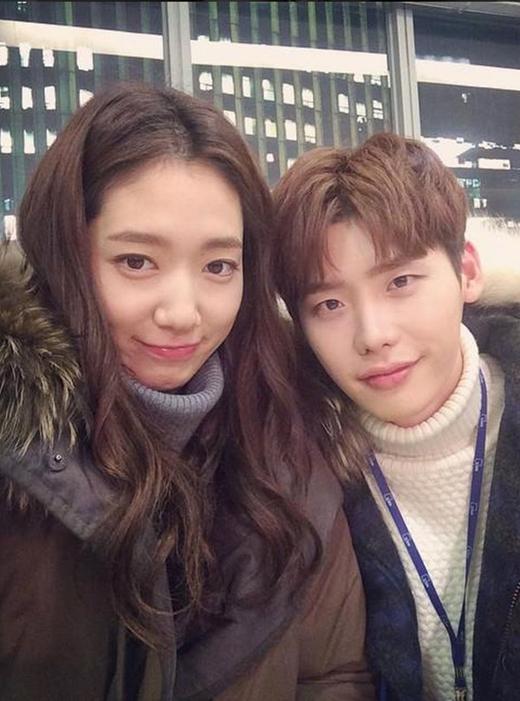3 cặp bạn thân đầy nghi vấn của làng giải trí xứ Hàn