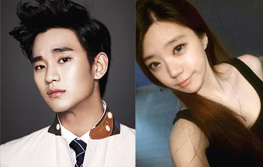Vì sao Kim Soo Hyun không nhắc đến em gái?