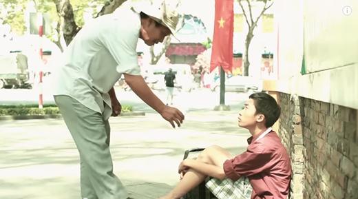 Ấm lòng với đoạn clip về sức mạnh của lòng tốt