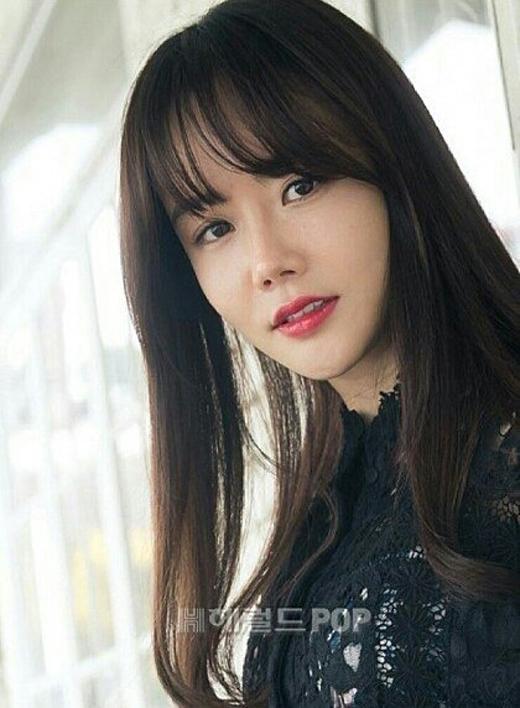 Fan chê cười với hình ảnh 10 năm sau của sao nhí Kim So Hyun