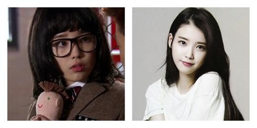 Những sao Hàn sẵn sàng hi sinh hình tượng vì vai diễn